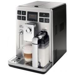 Автоматическая кофемашина saeco exprelia class black hd 8854/02