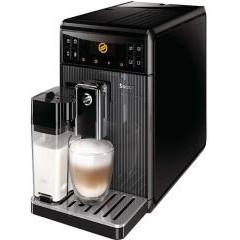 Автоматическая кофемашина saeco gran baristo hd8964/01