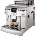 Автоматическая кофемашина saeco aulika focus sil
