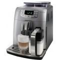 Автоматическая кофемашина saeco intelia cappuccino evo hd 8753/92