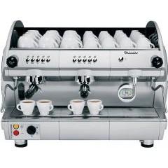 Рожковая кофемашина saeco aroma se 200/ 380w