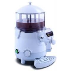 Аппарат для горячего шоколада starfood 5l (белый)