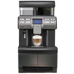 Автоматическая кофемашина saeco aulika top black