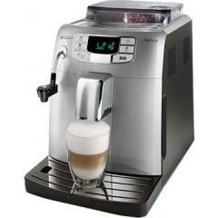 Автоматическая кофемашина saeco intelia class hd 8752/71