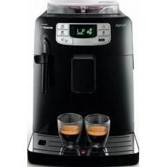 Автоматическая кофемашина saeco intelia focus hd 8751/19