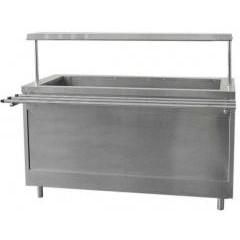 Прилавок холодильный тулаторгтехника тульская пв(н)о-1(2)