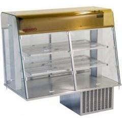 Витрина холодильная atesy регата