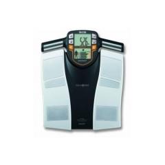 Весы с анализатором жировой массы и воды в организме tanita bc-545n