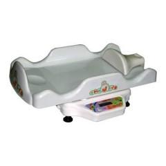 Детские электронные весы для новорожденных вэнд-01-15с-5-и-рэ-а