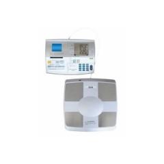 Весы с анализатором жировой массы и воды в организме tanita sc-330