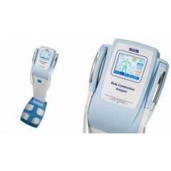Весы с анализатором жировой массы и воды в организме tanita mc-180 ma
