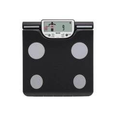 Весы с анализатором жировой массы и воды в организме tanita bc-601