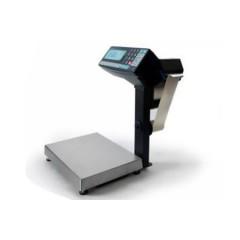 Весы с печатью этикеток | весы-регистраторы с печатью этикеток | мк-15.2-rp10-1