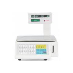 Весы с печатью этикеток checkway scale 315