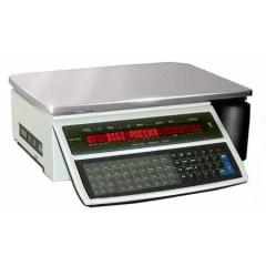 Весы с чекопечатью digi sm-100b-15 tcp/ip (б/у)
