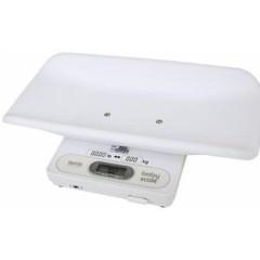 Детские электронные весы для новорожденных tanita 1583