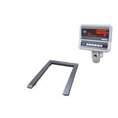 Весы торговые электронные паллетные ев4-2000p-рс(wi-5r)