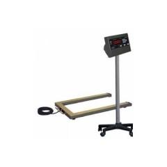 Весы торговые электронные паллетные 3ску(ски-12)