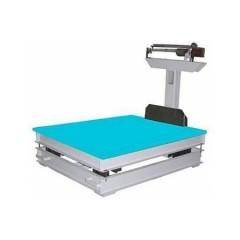 Промышленные механические весы вт-8908-1000у