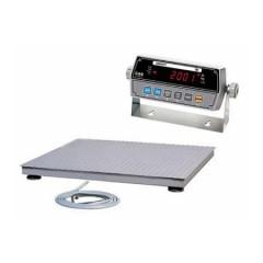 Промышленные электронные платформенные весы с 4 датчиками 0,5скп-1515(ci-2001a)