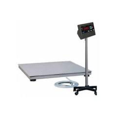 Промышленные электронные платформенные весы с 4 датчиками 0,5скп-1215(ски-12)