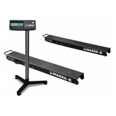 Весы электронные балочные 4d-b-23-1000