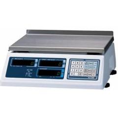 Весы счетные электронные acom ac-100-20