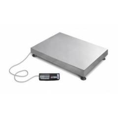 Промышленные электронные платформенные весы с 1 датчиком тв-м-60.2-а1