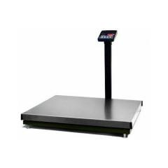 Промышленные электронные платформенные весы с 1 датчиком пвм-3/300-о нерж.
