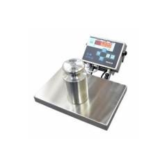 Промышленные электронные платформенные весы с 1 датчиком впа-100 (400х400)
