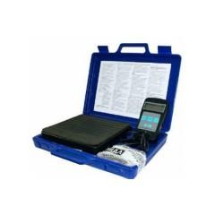 """Промышленные электронные платформенные весы с 1 датчиком мп-150-вжа-""""кейс"""""""