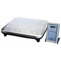 Промышленные электронные платформенные весы с 1 датчиком вэу-150-50/100-а-д-у/01