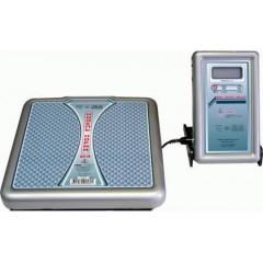 Промышленные электронные платформенные весы с 1 датчиком вэу-200-50/100-д-а 00/62