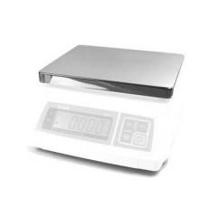 Дополнительные платформы для весов cas sw-платформа из нержавейки
