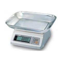Дополнительные платформы для весов cas sw-адаптор 220vx9vx300ma