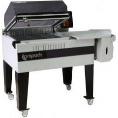 Термоусадочный аппарат maripak compack 4500