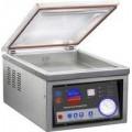 Машина вакуумной упаковки indokor ivp-400/2f с опцией газонаполнения